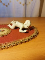 Mini hasaló porcelán