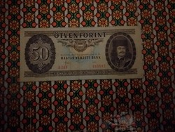 1983-as 50 Forint