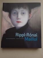 Rippl-Rónai József - katalógus