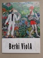 Berki Viola - katalógus