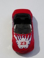 Matchbox BMW Z3.