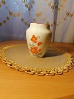 Mini Zsolnay váza