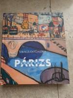 Magyar festők Párizsban - katalógus