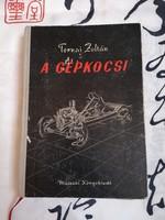 Ternai Zoltán :A gépkocsi