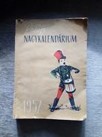 Petőfi Nagykalendárium 1957