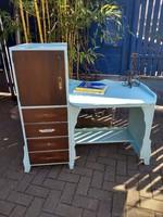 Vintage íróasztal 27.000 Ft