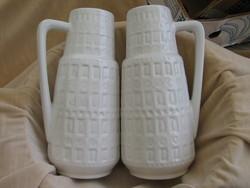 Retro Scheurich W.Germany inka füles váza