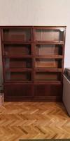 Lingel könyvesszekrény - 5 részes
