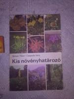 Simon-Csapody: Kis növényhatározó - 1985