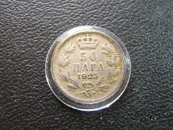 50 Para 1925