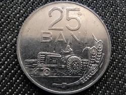 Románia Szocialista Köztársaság (1965-1989) 25 Bani 1982 (id31675)