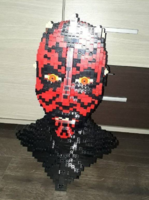 Lego Star Wars Episode 1: Darth Maul 10018