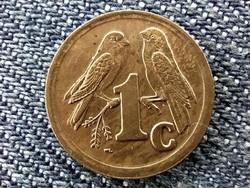 Dél-Afrikai Suid Afrika Köztársaság 1 Cent 1995 (id46972)