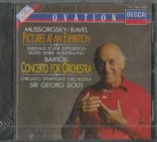 Új Sir George Solti CD