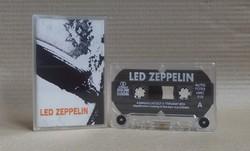 Led Zeppelin - Led Zeppelin - magnókazetta