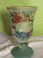 Üveg pohár Bieder Mayer