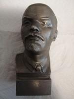 Lenin asztali szobor