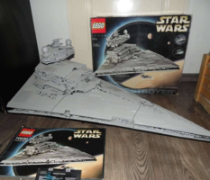 10030 - LEGO Star Wars Imperial Star Destroyer UCS