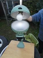 Nagyítós lámpa
