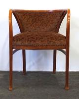 1D864 Antik Kohn vagy thonet szecessziós szék