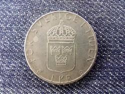 Svédország XVI. Károly Gusztáv (1973-) 1 Korona 2000 B (id17534)
