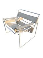 """Marcel Breuer """"Wassily chair"""" 1970 körüli kiadás"""