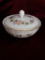Wedgwood angol porcelán bonbonier!