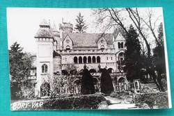 Székesfehérvár,Bory-vár
