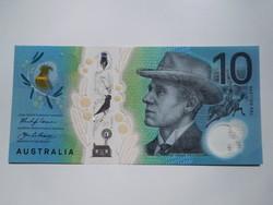 Ausztrália 10 dollár 2017 UNC
