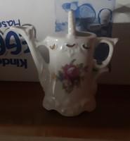 Gyönyörű GDR porcelán
