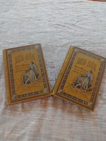Ben Húr 1901-es kiadás