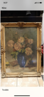 Galbavy Gyula - festmény