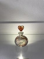 Miniatűr Michael Harris üvegkülönlegesség