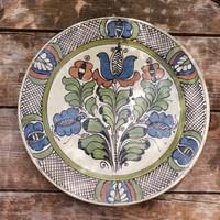 Korondi tányér