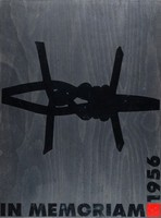 In memoriam 1956 grafikai album 20 lap