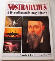 Nostradamus album+ Babonások kártyavetők kézikönyve