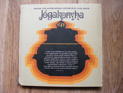 Jógakonyha - Indiai, kínai, japán tradíciók