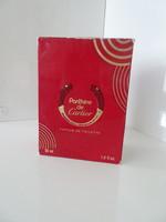 Eredeti francia Cartier parfüm hibátlan dobozában.