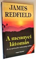 James Redfield A mennyei látomás