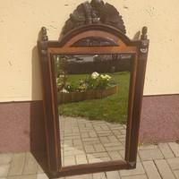 Ónémet tükör 1800 évek vége