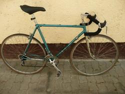 RITKASÁG! 1959-es Nervex Professional az igazi versenykerékpár, a Tour de France állandó tagja