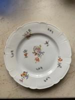 Fischer Emil süteményes tányerok