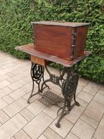 Neumann régi varrógép