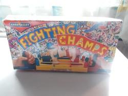 Retro nosztalgia játék fighting champs