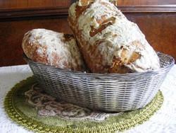 Régi, ezüstözött, különleges, ezüstözött fém, fonott kosár, kenyérnek, aprósüteménynek, pogácsának