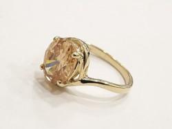 Arany női gyűrű (K-Au95206)