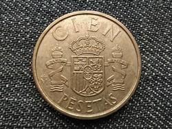Spanyolország I. János Károly (1975-2014) 100 CIEN Peseta 1983 (id15854)