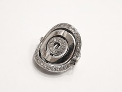 Arany női gyűrű (K-Au71263)