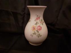 Szép Bavaria porcelán váza