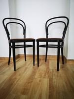 Thonet kávézó szék nr14